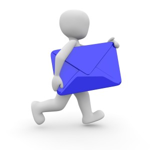 delivering emails directly to customers