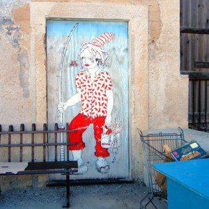 sicilian street art