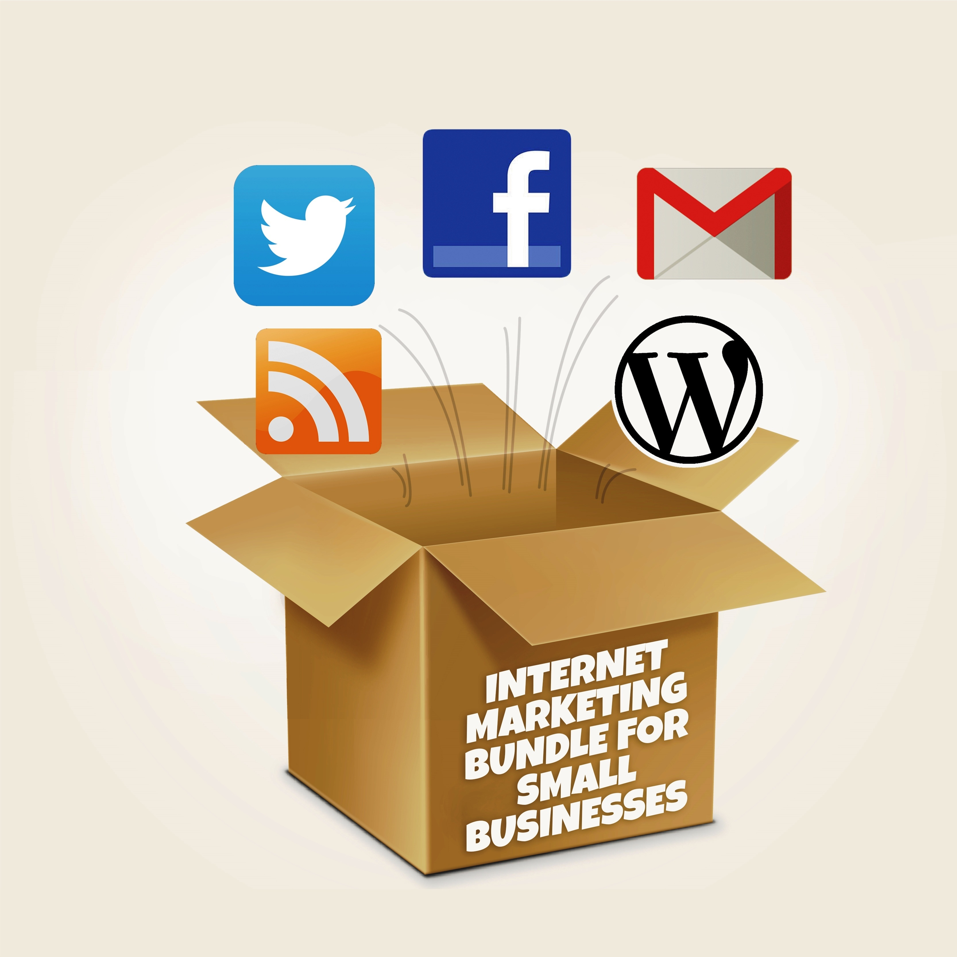 internet marketing bundle for small businesses