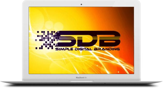 website design services from simple digital branding