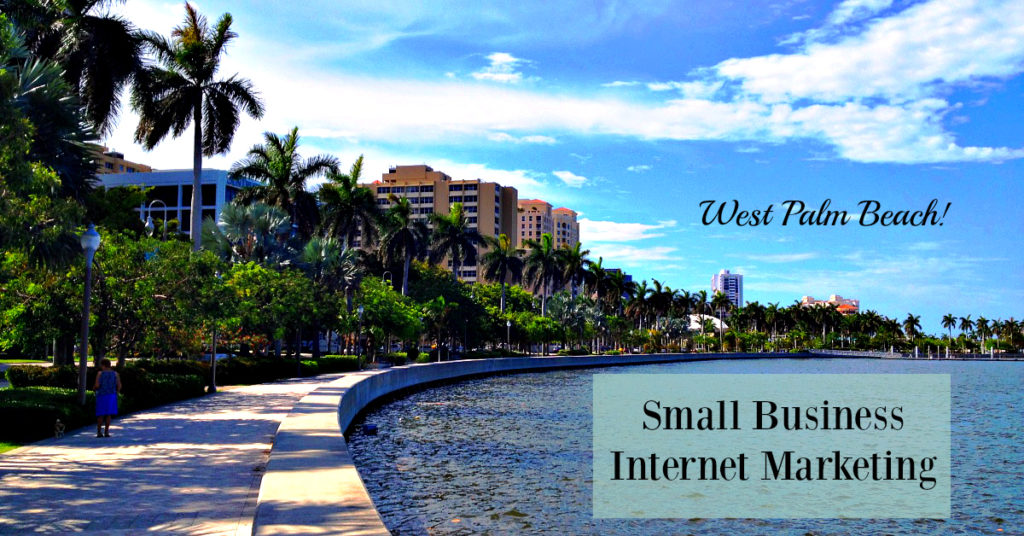 small business Internet marketing in West Palm Beach