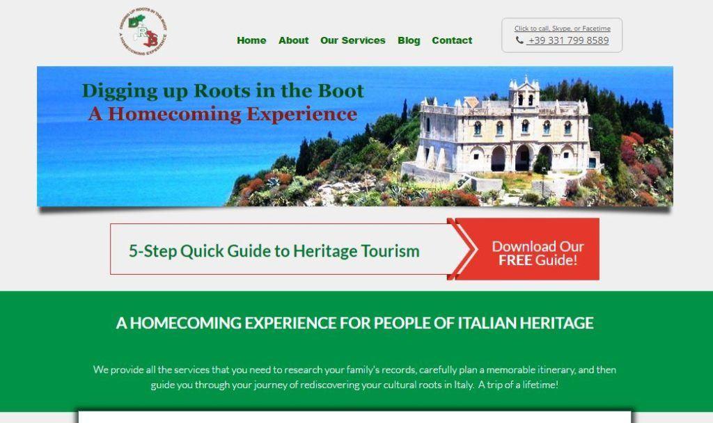 simple digital branding offers website design services