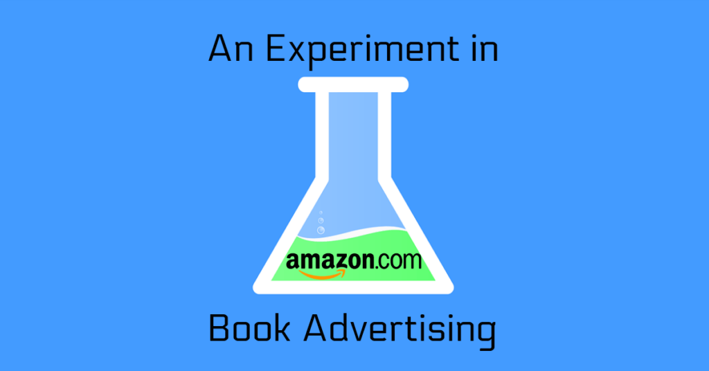 Experiment in Book Advertising